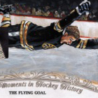 2012-13 In the Game History of Hockey Cards