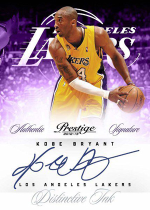 2012-13 Panini Prestige Basketball Cards 5