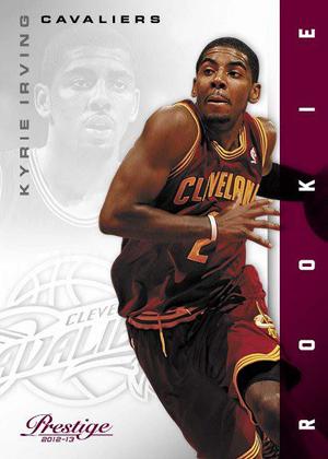 2012-13 Panini Prestige Basketball Cards 4