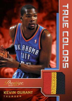 2012-13 Panini Prestige Basketball Cards 7