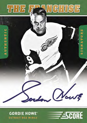2012-13 Score Hockey Cards 5