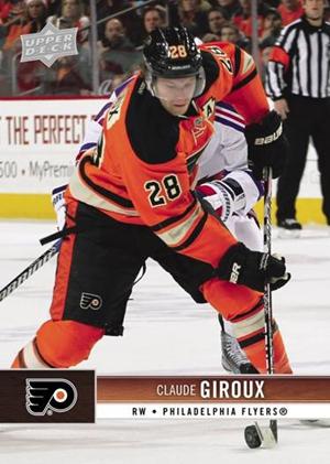 2012-13 Upper Deck Series 1 Hockey Cards 3