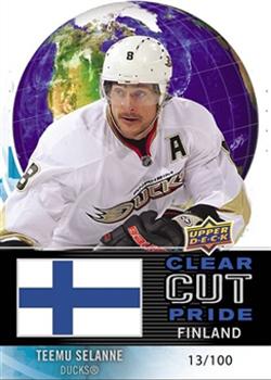 2012-13 Upper Deck Series 1 Hockey Cards 6