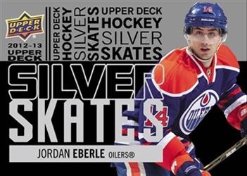 2012-13 Upper Deck Series 1 Hockey Cards 8