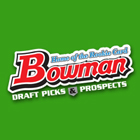2012 Bowman Draft Picks and Prospects Baseball Cards