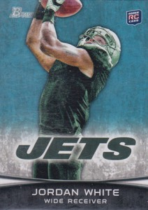 2012 Bowman Football Variations Guide 13