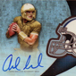 2012 Bowman Football Chrome Refractor Rookie Autographs Guide