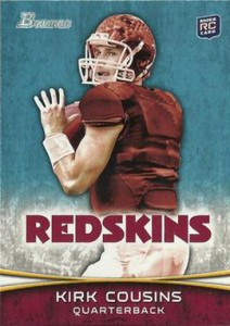 2012 Bowman Football Variations Guide 20