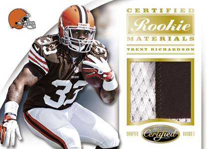 2012 Certified Football Cards 7