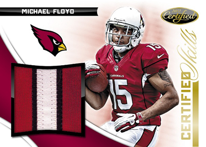 2012 Certified Football Cards 6