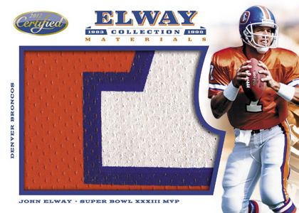 2012 Certified Football Cards 9