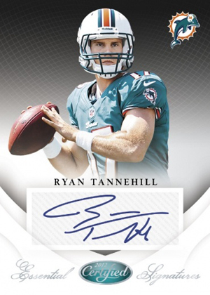 2012 Certified Football Cards 8