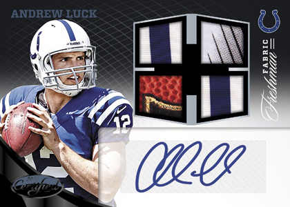 2012 Certified Football Cards 5