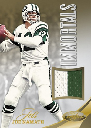2012 Certified Football Cards 3