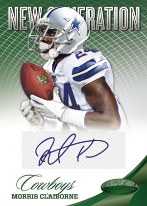 2012 Certified Football Cards 4