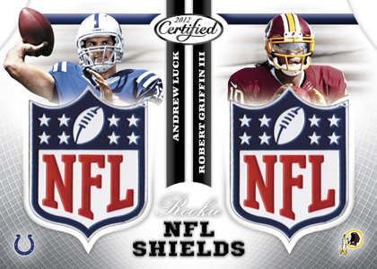 2012 Certified Football Cards 10