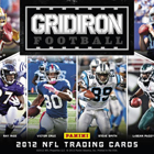2012 Panini Gridiron Football Cards