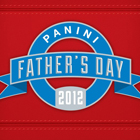 2012 Panini Father's Day Trading Cards
