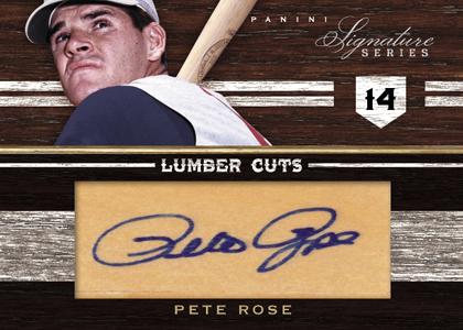 2012 Panini Signature Series Baseball Cards 7