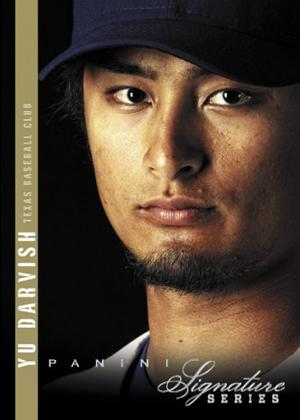 2012 Panini Signature Series Baseball Cards 3
