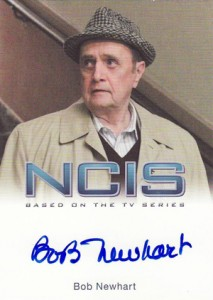 2012 Rittenhouse NCIS Autographs Gallery, Checklist and Guide 13