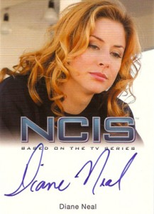 2012 Rittenhouse NCIS Autographs Gallery, Checklist and Guide 12