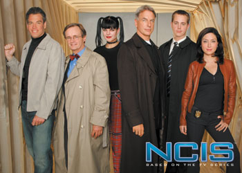 2012 Rittenhouse NCIS Premiere Edition Trading Cards 8