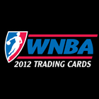 2012 Rittenhouse WNBA Basketball Cards