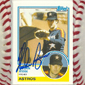 Taking a Drift Down Memory Lane with 2012 Topps Archives Baseball