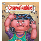 2012 Topps Garbage Pail Kids Brand-New Series Trading Cards