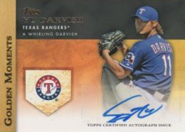 What Are the Top Selling 2012 Topps Series 2 Baseball Cards? 6