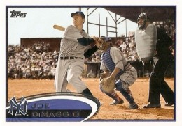 2012 Topps Series 2 Baseball Short Prints and Variations Guide 2
