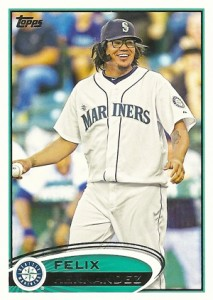 2012 Topps Series 2 Baseball Short Prints and Variations Guide 16