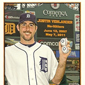 2012 Topps Series 2 Baseball Short Prints and Variations Guide
