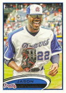 2012 Topps Series 2 Baseball Short Prints and Variations Guide 4