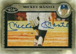 What Are the Top Selling 2012 Topps Tier One Baseball Cards? 8