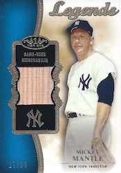 2012 Topps Tier One Baseball Cards 14
