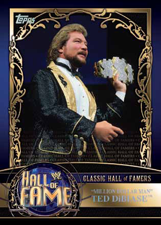 2012 Topps WWE Wrestling Cards 7