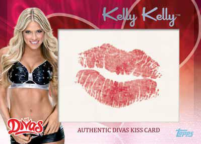2012 Topps WWE Wrestling Cards 11