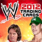 2012 Topps WWE Wrestling Cards