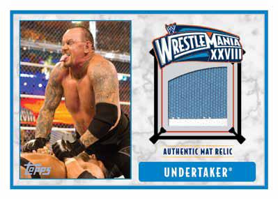 2012 Topps WWE Wrestling Cards 19