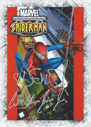2012 Upper Deck Marvel Beginnings Series II Trading Cards 7