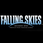 2012 Rittenhouse Falling Skies Season 1 Trading Cards