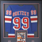 How to Frame a Jersey That You Are Proud to Display
