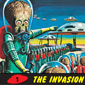 Mars Attacks Ready to Invade San Diego Comic-Con