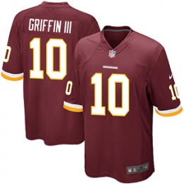 Manning Leads and RG3 Outpaces Andrew Luck in Top-Selling NFL Jerseys 3