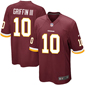 Manning Leads and RG3 Outpaces Andrew Luck in Top-Selling NFL Jerseys