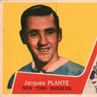 1963-64 Topps Hockey Cards