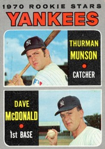 Most Valuable 1970s Baseball Rookie Cards 15