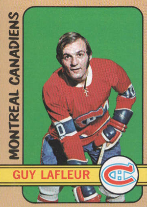 1972-73 Topps Hockey Cards 20